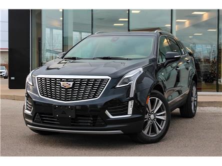 2021 Cadillac XT5 Premium Luxury (Stk: 15114) in Sarnia - Image 1 of 30