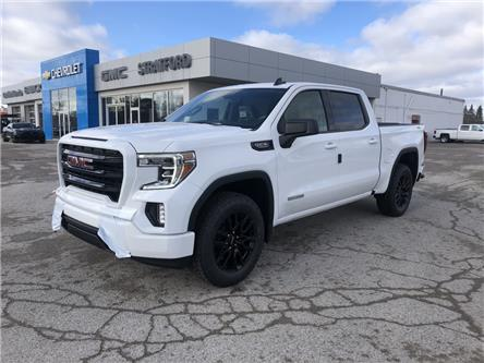 2021 GMC Sierra 1500 Elevation (Stk: T3891) in Stratford - Image 1 of 10