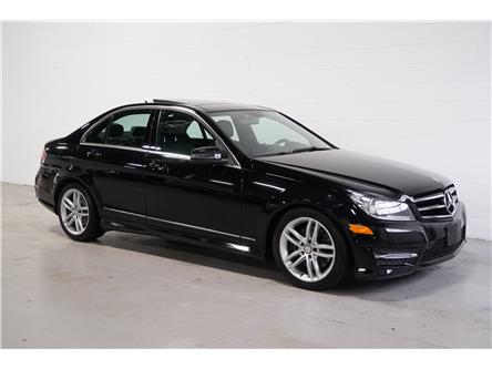 2014 Mercedes-Benz C-Class Base (Stk: 965198) in Vaughan - Image 1 of 26