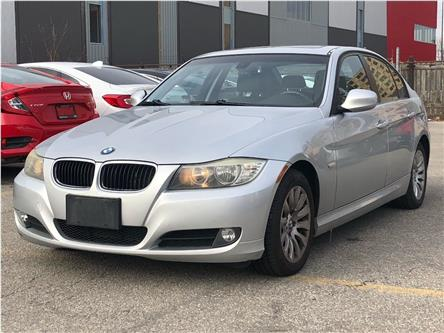 2009 BMW 323i  (Stk: P13841A) in North York - Image 1 of 21