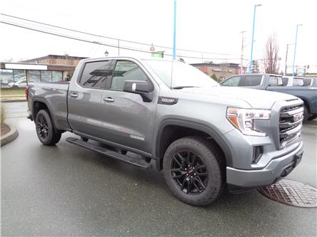 2021 GMC Sierra 1500 Elevation (Stk: T21015) in Campbell River - Image 1 of 29