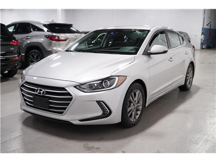 2017 Hyundai Elantra GL (Stk: 239664) in Vaughan - Image 1 of 25