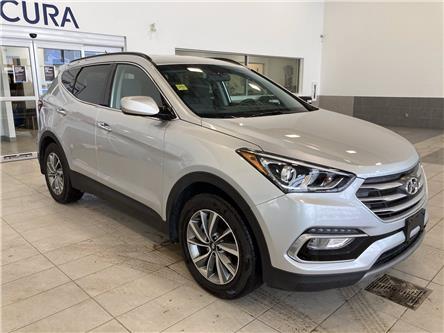2018 Hyundai Santa Fe Sport 2.4 Base (Stk: ICAG552651) in Red Deer - Image 1 of 30