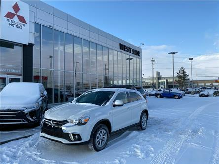 2019 Mitsubishi RVR SE (Stk: BM3991) in Edmonton - Image 1 of 20