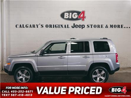 2016 Jeep Patriot Sport/North (Stk: 21J015A) in Calgary - Image 1 of 15