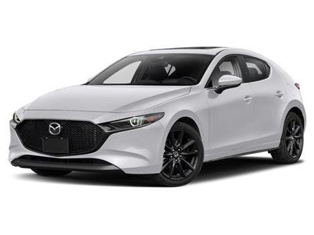 2021 Mazda Mazda3 Sport GT (Stk: 212615) in Burlington - Image 1 of 9