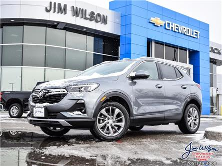 2021 Buick Encore GX Essence (Stk: 202177) in Orillia - Image 1 of 29