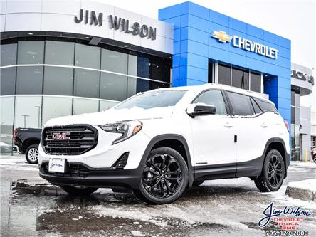 2021 GMC Terrain SLE (Stk: 202190) in Orillia - Image 1 of 27