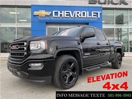 2017 GMC Sierra 1500 Base (Stk: X8357) in Ste-Marie - Image 1 of 28