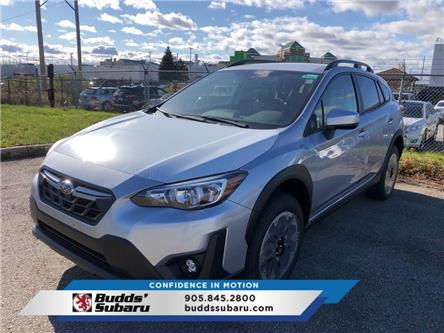 2021 Subaru Crosstrek Touring (Stk: X21066) in Oakville - Image 1 of 5