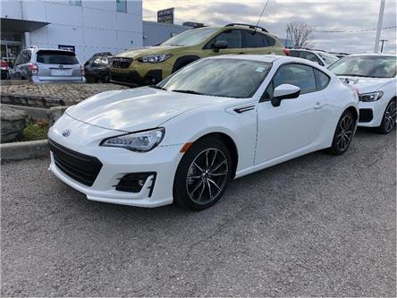 2020 Subaru BRZ Sport-tech (Stk: S5483) in St.Catharines - Image 1 of 14