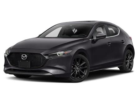2021 Mazda Mazda3 Sport GT (Stk: 210068) in Whitby - Image 1 of 9