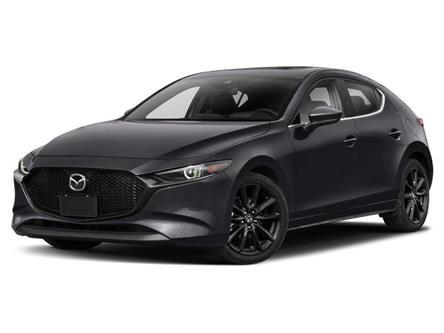 2021 Mazda Mazda3 Sport GT (Stk: 210163) in Whitby - Image 1 of 9