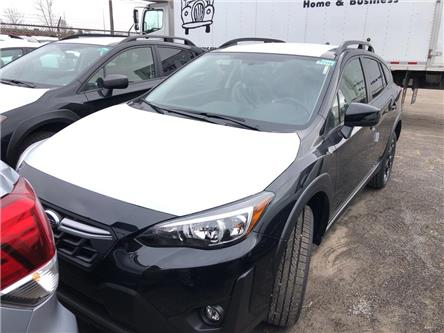 2021 Subaru Crosstrek Touring (Stk: S5624) in St.Catharines - Image 1 of 3