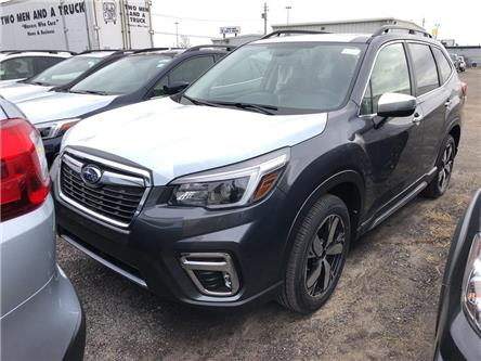 2021 Subaru Forester Touring (Stk: S5617) in St.Catharines - Image 1 of 3