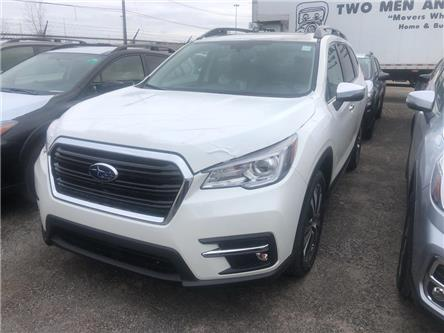 2021 Subaru Ascent Premier w/Brown Leather (Stk: S5634) in St.Catharines - Image 1 of 3