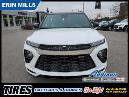2021 Chevrolet TrailBlazer RS (Stk: MB051170) in Mississauga - Image 1 of 19