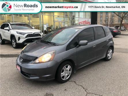 2013 Honda Fit LX (Stk: 354152) in Newmarket - Image 1 of 22