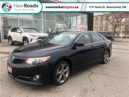 2014 Toyota Camry SE (Stk: 6227) in Newmarket - Image 1 of 24