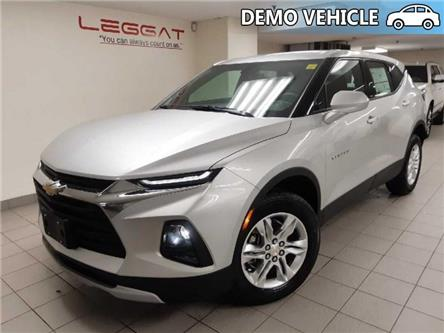 2019 Chevrolet Blazer 2.5 (Stk: 97147) in Burlington - Image 1 of 18