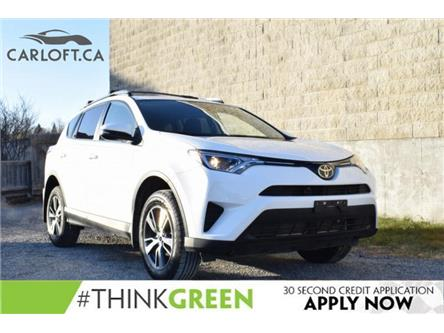 2018 Toyota RAV4 LE (Stk: B6596) in Kingston - Image 1 of 17