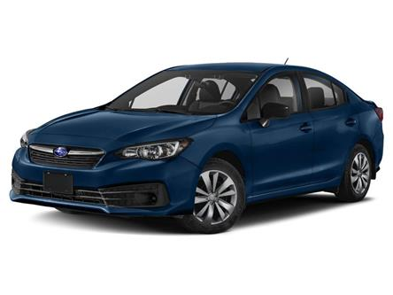 2021 Subaru Impreza Touring (Stk: 30143) in Thunder Bay - Image 1 of 9