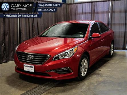 2017 Hyundai Sonata GL (Stk: VP7671A) in Red Deer County - Image 1 of 24