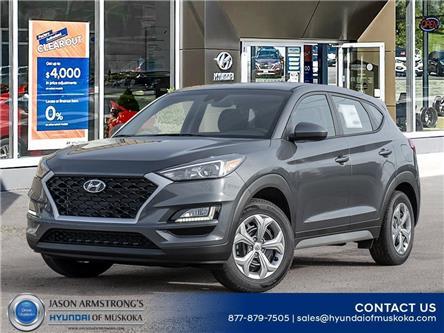 2021 Hyundai Tucson ESSENTIAL (Stk: 121-044) in Huntsville - Image 1 of 22