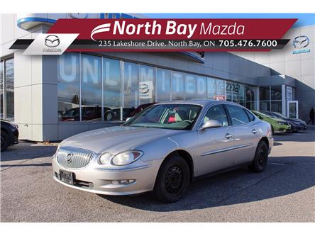 2008 Buick Allure CX (Stk: 20137B) in North Bay - Image 1 of 17