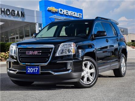 2017 GMC Terrain SLE-2 (Stk: A241985) in Scarborough - Image 1 of 27