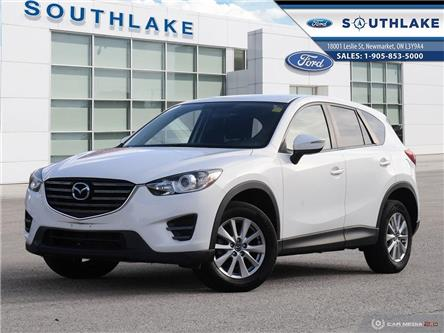 2016 Mazda CX-5 GX (Stk: P51448) in Newmarket - Image 1 of 26