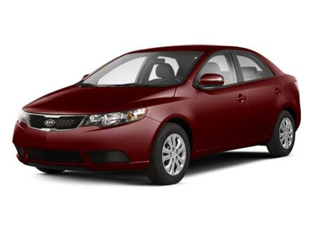 2010 Kia Forte  (Stk: 7649B) in Gloucester - Image 1 of 3