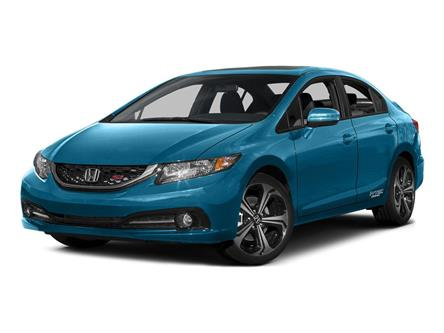 2015 Honda Civic Si (Stk: 7753A) in Gloucester - Image 1 of 3