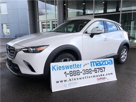 2020 Mazda CX-3 GS (Stk: 36098) in Kitchener - Image 1 of 28