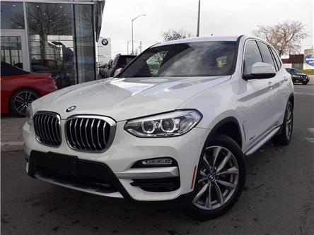 2018 BMW X3 xDrive30i (Stk: P9651) in Gloucester - Image 1 of 23