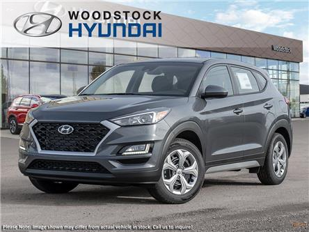 2021 Hyundai Tucson ESSENTIAL (Stk: TN21022) in Woodstock - Image 1 of 22