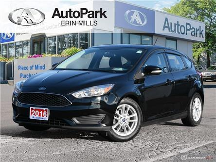 2016 Ford Focus SE (Stk: 200174AP) in Mississauga - Image 1 of 27