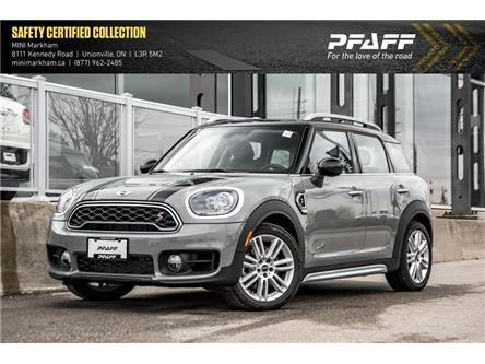 2018 MINI Countryman Cooper S (Stk: O13639) in Markham - Image 1 of 22