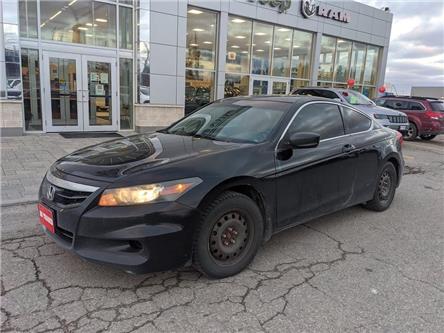 2011 Honda Accord EX (Stk: U800270-OC) in Orangeville - Image 1 of 16