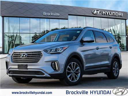 2017 Hyundai Santa Fe XL  (Stk: R21013A) in Brockville - Image 1 of 14