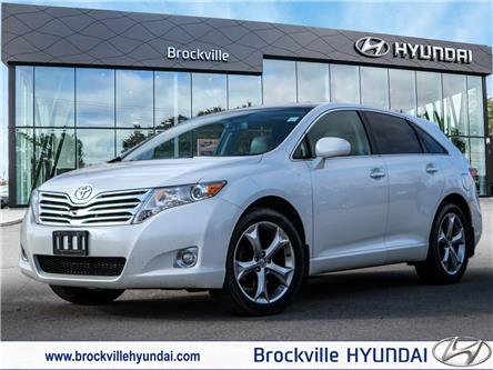 2011 Toyota Venza Base V6 (Stk: R21057A) in Brockville - Image 1 of 30