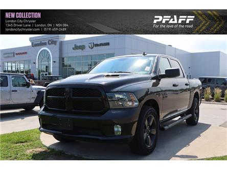 2020 RAM 1500 Classic ST (Stk: LC2577) in London - Image 1 of 21
