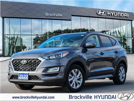 2020 Hyundai Tucson  (Stk: F1037) in Brockville - Image 1 of 27