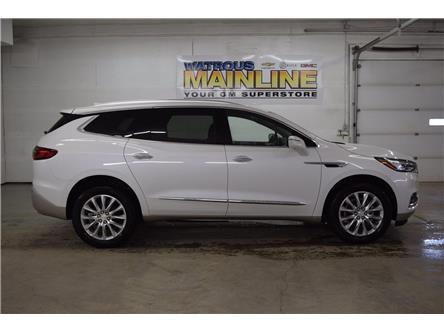 2021 Buick Enclave Premium (Stk: M01032) in Watrous - Image 1 of 46
