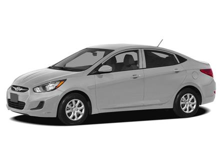 2012 Hyundai Accent  (Stk: 207008A) in Newmarket - Image 1 of 2