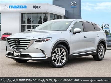 2019 Mazda CX-9 GT (Stk: 19-1930) in Ajax - Image 1 of 30