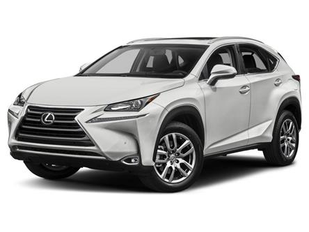 2017 Lexus NX 200t Base (Stk: UI1426) in Newmarket - Image 1 of 10