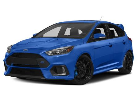 2016 Ford Focus RS Base (Stk: IU2126) in Thunder Bay - Image 1 of 9