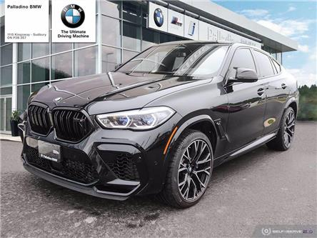 2020 BMW X6 M  (Stk: 0237D) in Sudbury - Image 1 of 30