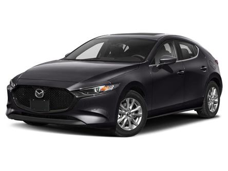 2021 Mazda Mazda3 Sport GS (Stk: L8423) in Peterborough - Image 1 of 9